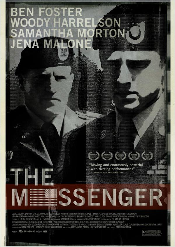 [MULTI] The Messenger [DVDRip]