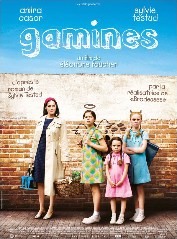 [MULTI] Gamines [DVDRip]