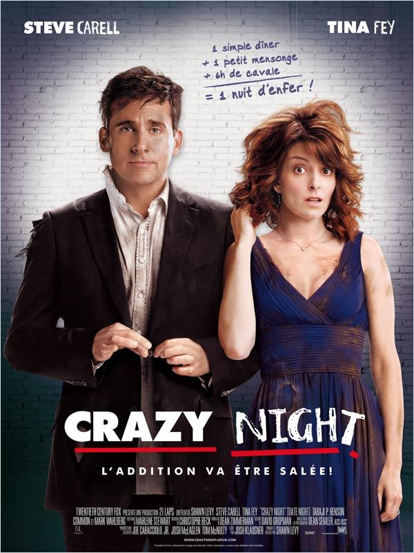 [MULTI] Crazy Night |TRUEFRENCH| [DVDRip]