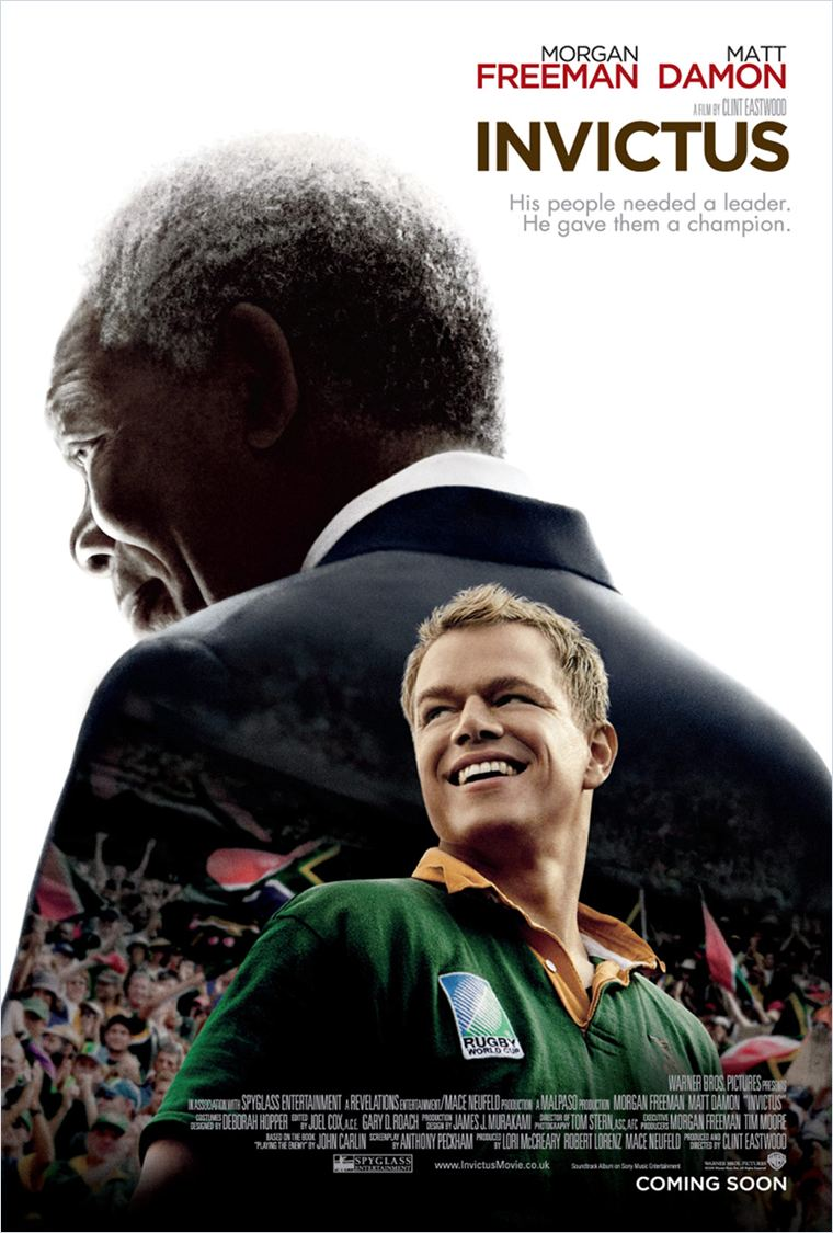 [Multi] Invictus | TRUEFRENCH | [DVDRiP]