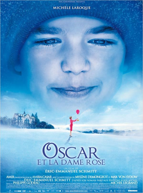 [FSO] Oscar et la Dame Rose {DVDRiP/FRENCH}