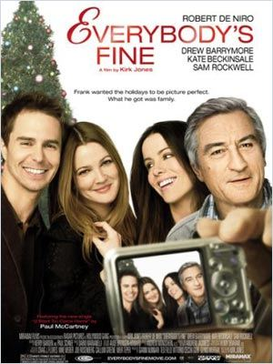 [MULTI] Everybody's Fine |TRUEFRENCH| [DVDrip]