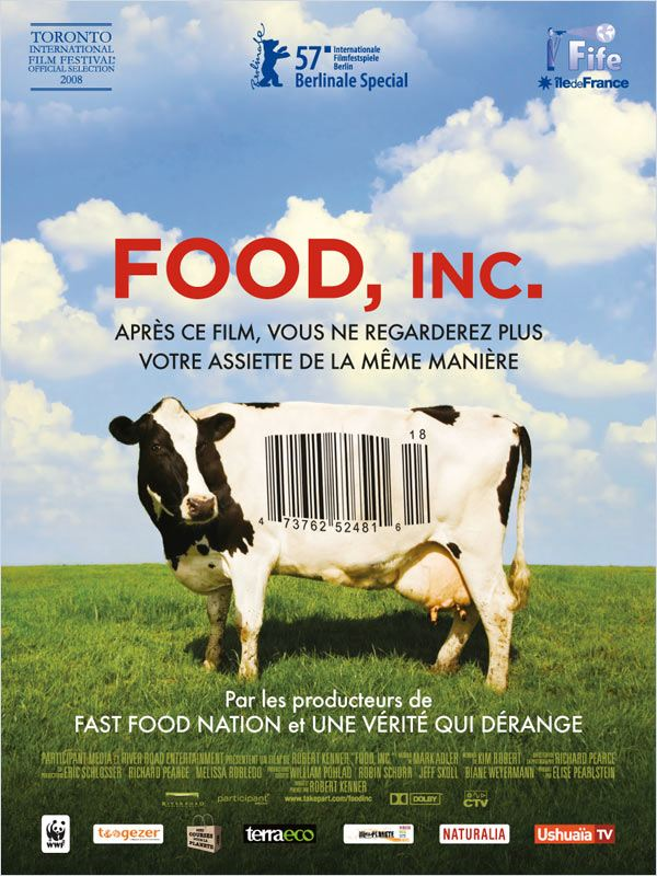 [FS] Food, Inc. *Doc*