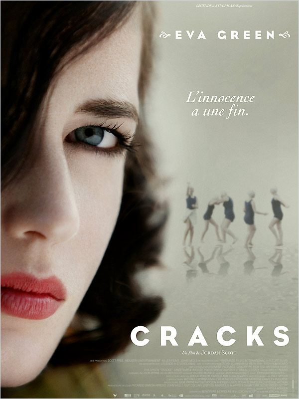 [MULTI] Cracks [DVDrip]