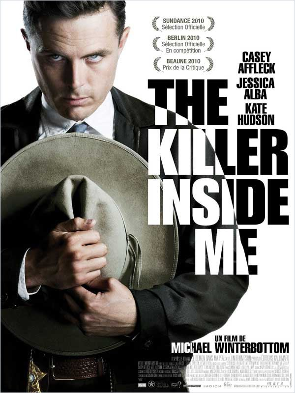 The Killer Inside Me  DVDRiP TRUEFRENCH Depositfiles Hotfile Fileserve Duckload