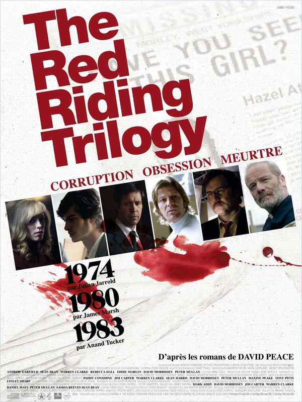 [UD]The Red Riding Trilogy - 1983