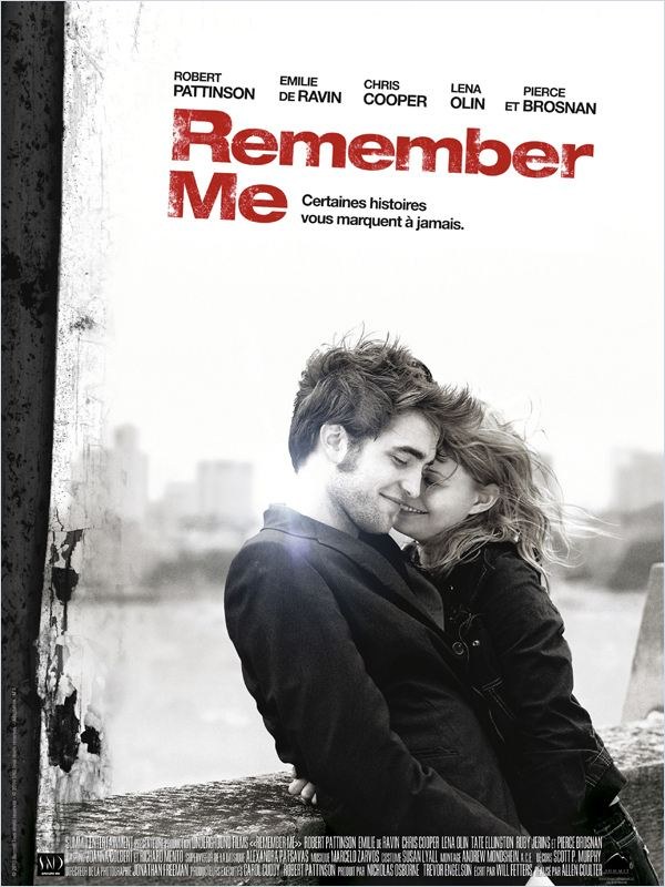 [MULTI] [DVDRiP] Remember Me [ReUp 10/10/2011]