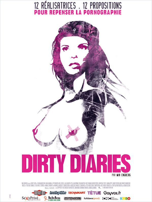 [FS] [DVDRiP] Dirty Diaries