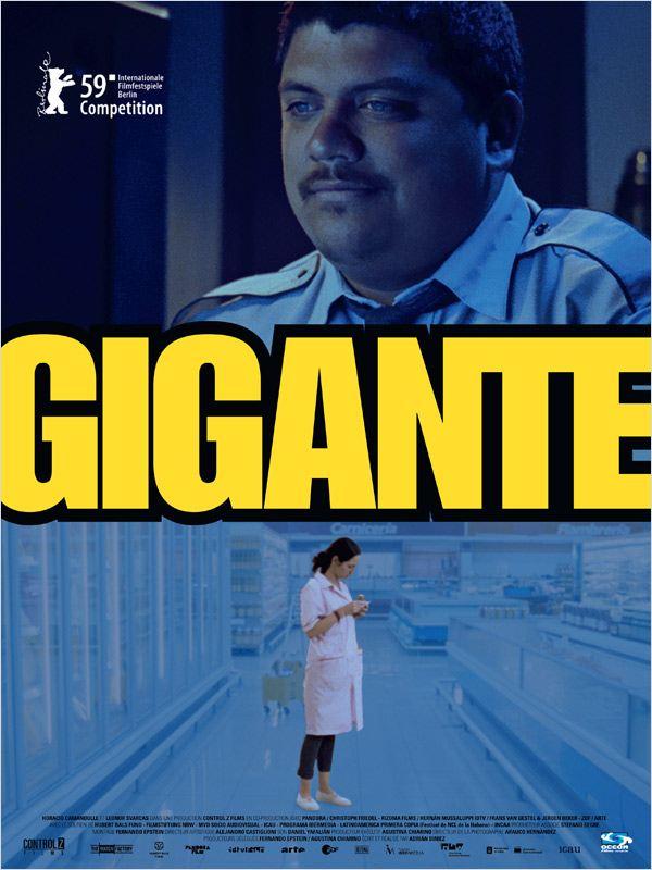 Gigante | Megaupload | DVDRiP | VOSTFR | 2011