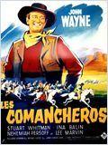 Les Comancheros.DVDRIP