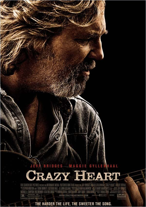 [MULTI] Crazy Heart [DVDrip][1CD & 2CD]