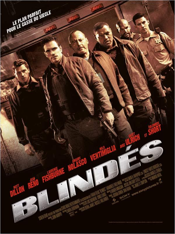 [MULTI] Blindés [DVDRip]
