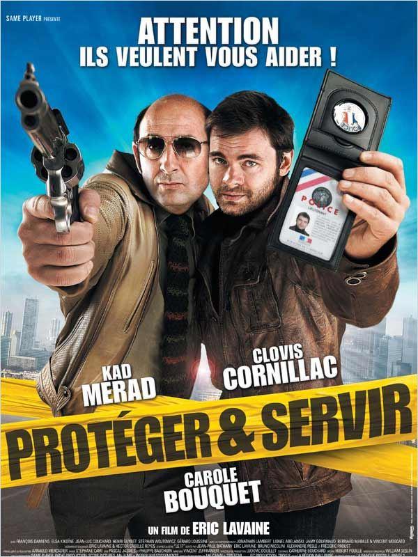 Prot�ger et servir | Multi | DVDRiP | ReUp 04/11/2011