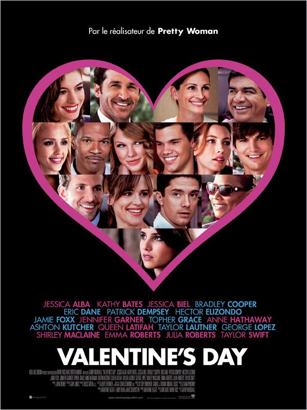 [MULTI] Valentine's Day [BDRip] [2CD & 1CD]