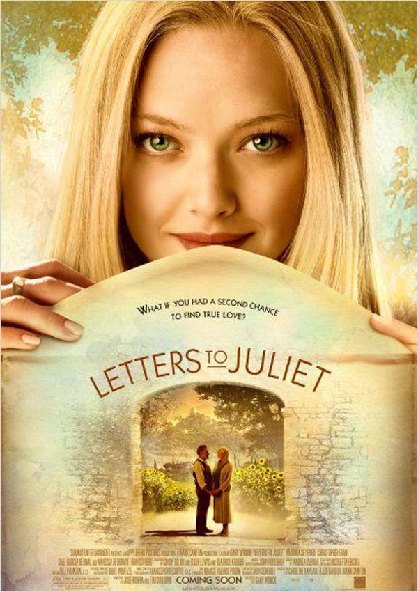 Letters To Juliet | DVDRip