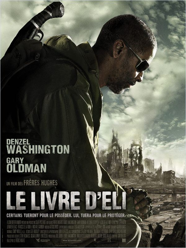 19214558 Le Livre dEli Film streaming