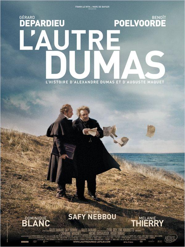 [FS] [DVDRiP] L'Autre Dumas