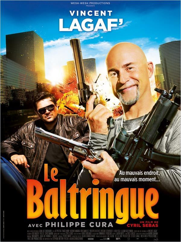 Le Baltringue [DVDRIP] [PROPER] [FRENCH] [MU]