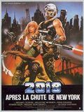 [FS] 2019 Apres la Chute de New York [french]