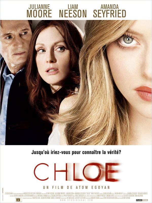 [MULTI] Chloe [DVDrip]