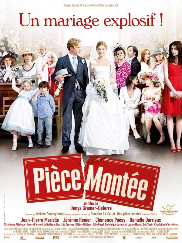 [MULTI] Pi?ce mont?e [BDRip]
