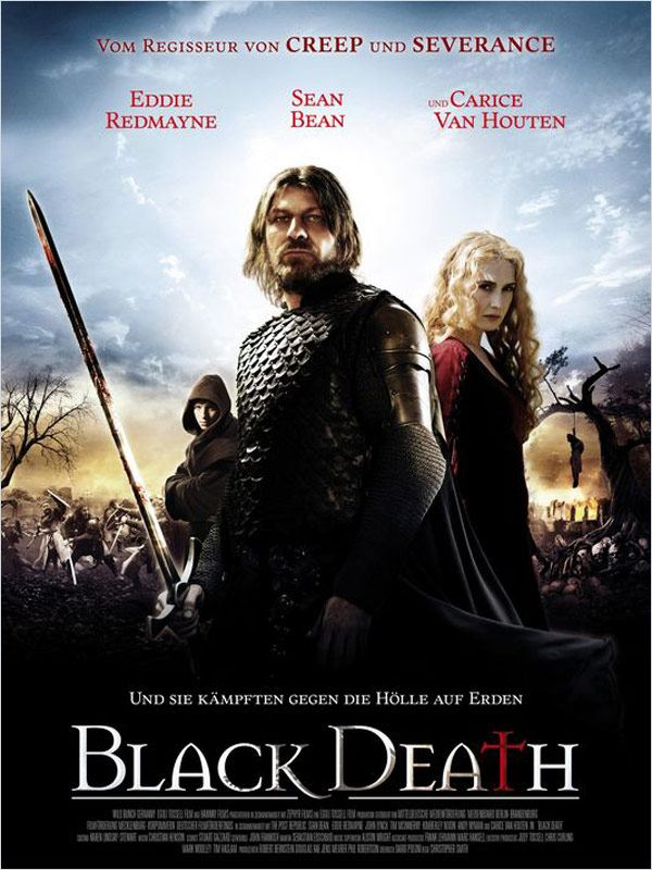 Black Death  [DVDR] [PAL] [FRENCH] [US] [FS]