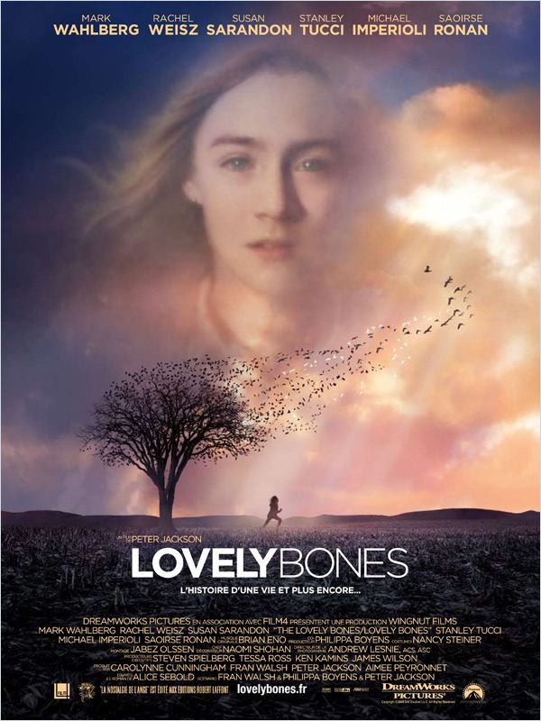 [MULTI] Lovely Bones [BDRip] [2CD]