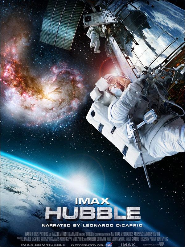 Imax Hubble 2010 [DVDRIP] [FRENCH] AC3 [FS]