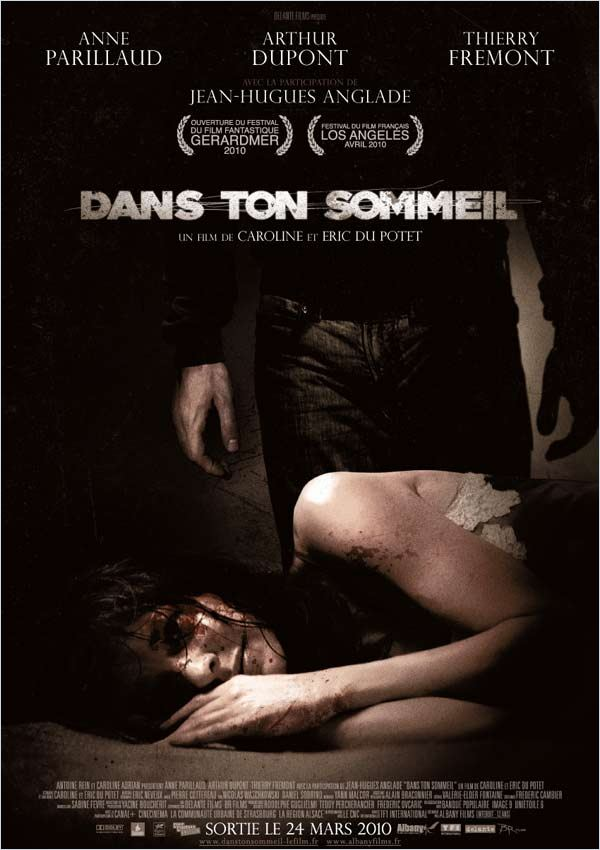 [MULTI] Dans ton sommeil [DVDr] [PAL]
