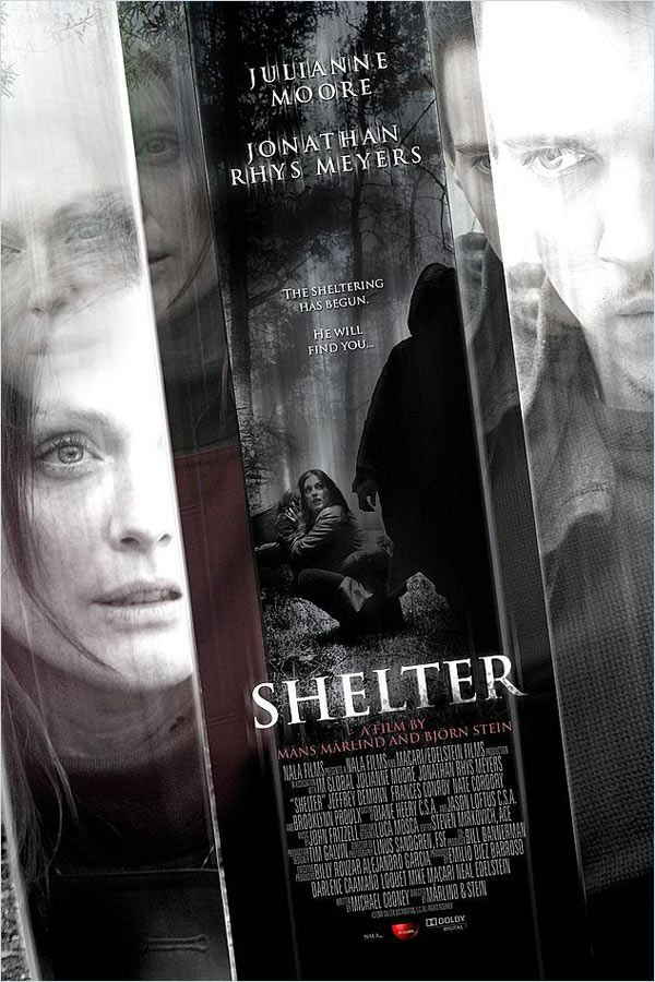 [Multi] Shelter [VOSTFR DVDRiP] 