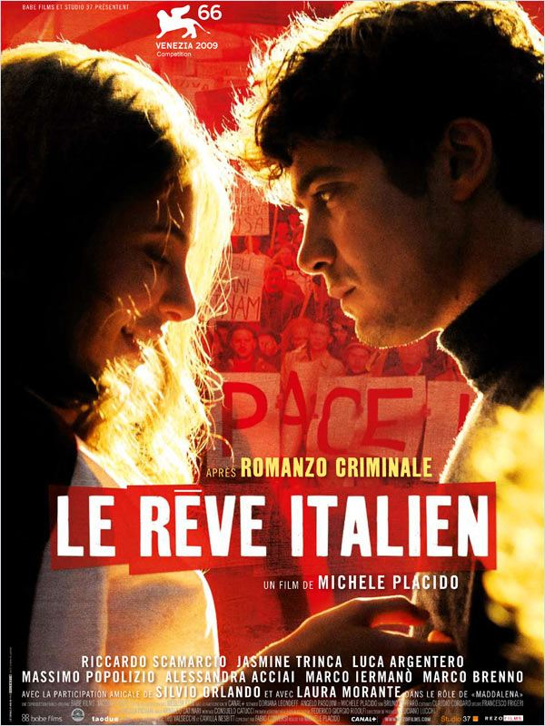 Le R?ve Italien 2010 FRENCH DVDRiP XViD-MiLOUD [TiNO]