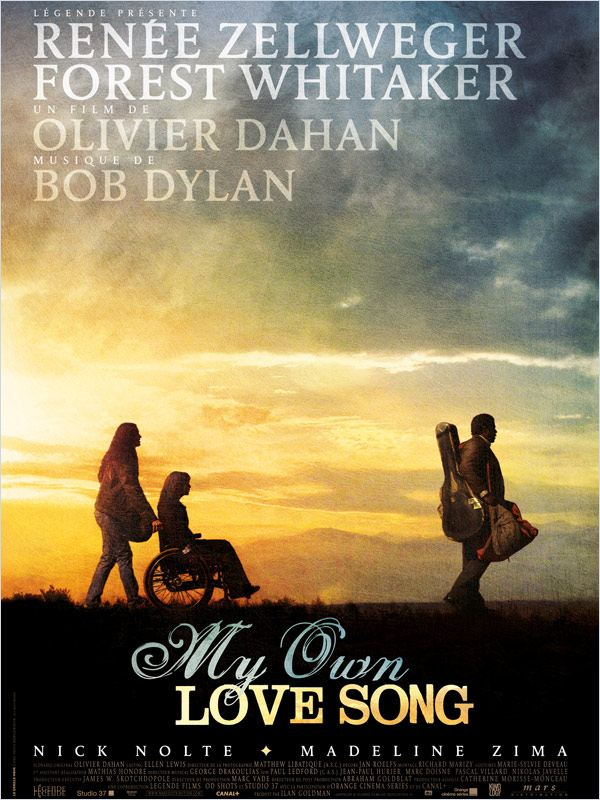 [Multi] My Own Love Song [Multilangues] [NTSC] [DVD-R]