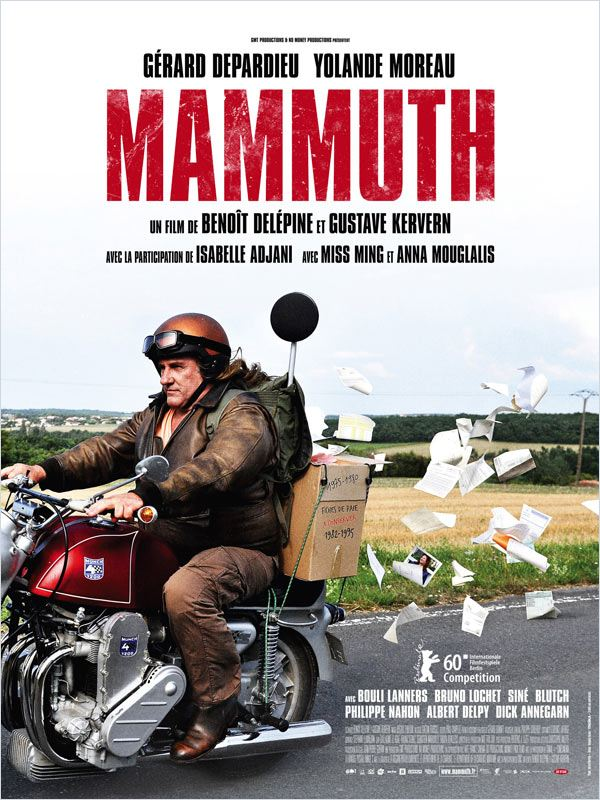 [MULTI] Mammuth [DVDRip]