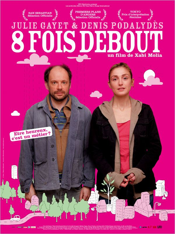 8 Fois Debout |FRENCH| DVDRip (exclue) [FS]