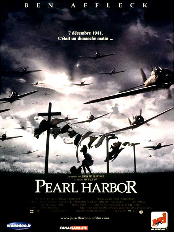 [MULTI] [DVDRiP] Pearl Harbor