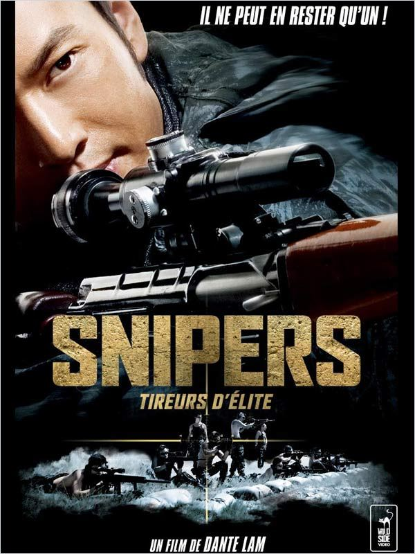 Sniper: Reloaded [DVDRIP - FRENCH][STV] [FS][US]