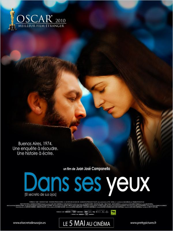 Dans Ses Yeux film streaming
