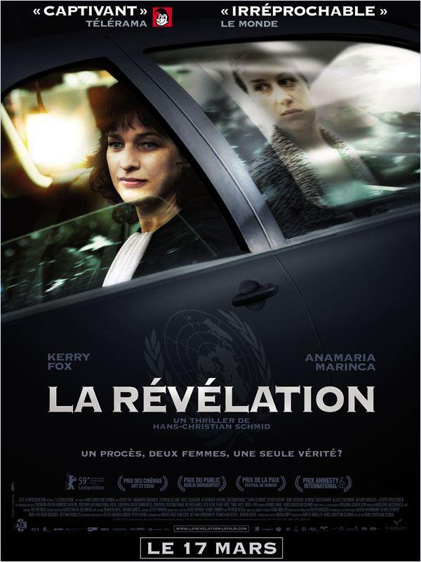 La Révélation DVDRIP FR UPLOADING
