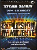 [UD] [DVDRiP] Explosion imminente