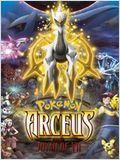 Pok�mon : Arceus - A la conqu�te de l'espace-temps !