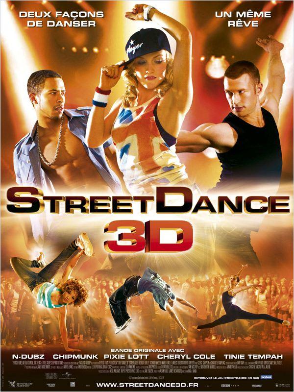 [MULTI] [DVDRiP] StreetDance 3D [ReUp 17/10/2011]