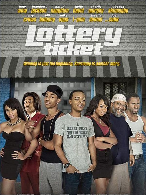 Lottery Ticket film streaming
