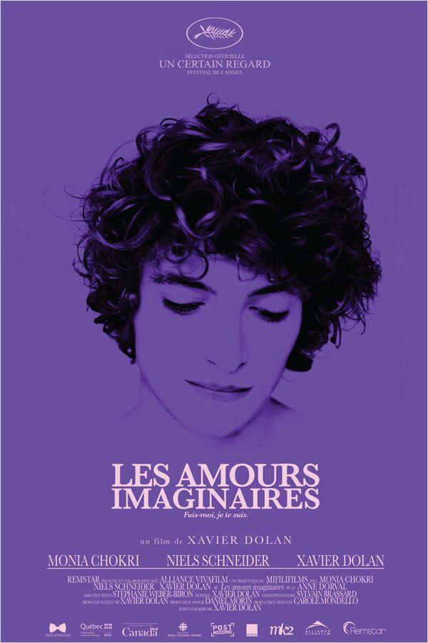 Les Amours Imaginaires [DVDRIP|FR] [FS]