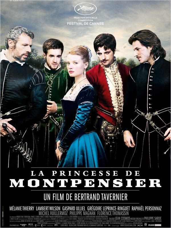 [FS] [DVDRip FR] La princesse de Montpensier