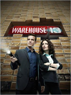 [MULTI] Warehouse 13 - Saison 3 [06/??]