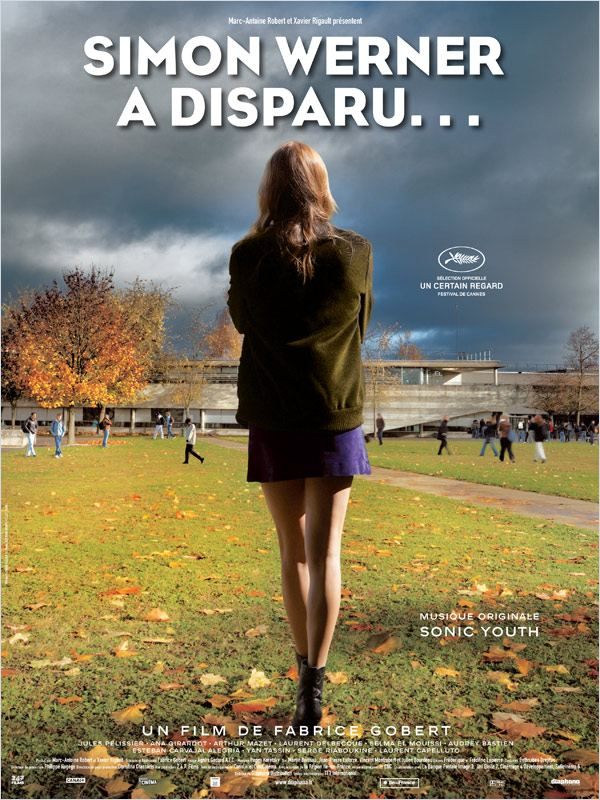 Simon Werner a disparu? [FRENCH DVDRiP]