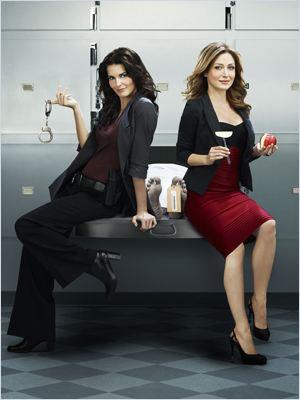 Rizzoli & Isles Saison 2 Episode 7 VOSTFR