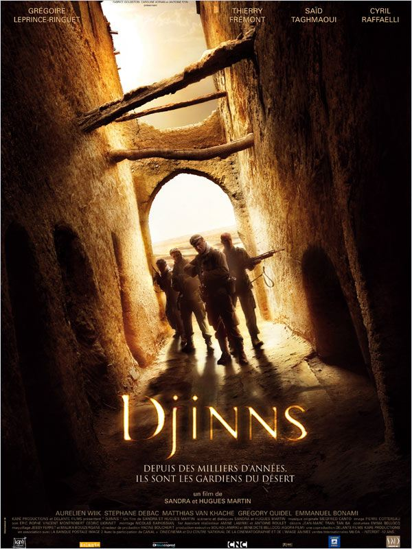 Djinns | FileServe | DVDRiP