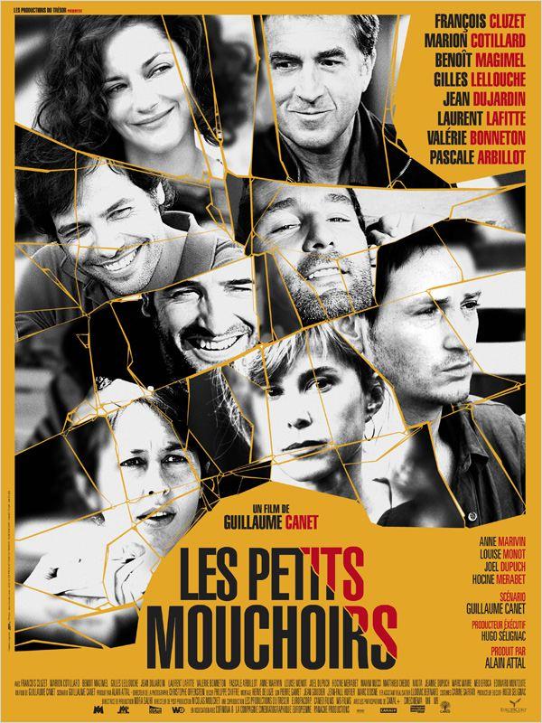 dernières tendances de 2019 Vente gros remise Les Petits Mouchoirs (2010) [DVDRip] - Tout y est !!!