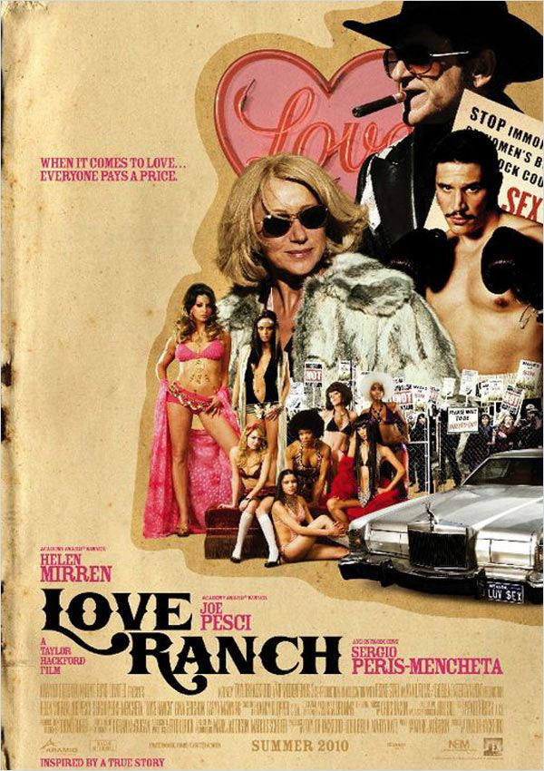 [MULTI] Love Ranch [DVDRip] [Repack 1CD]